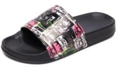 DC chlapecké pantofle Slide 32 černá