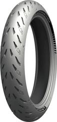 Michelin guma Power 5 120/70ZR17 58W, TL, prednja