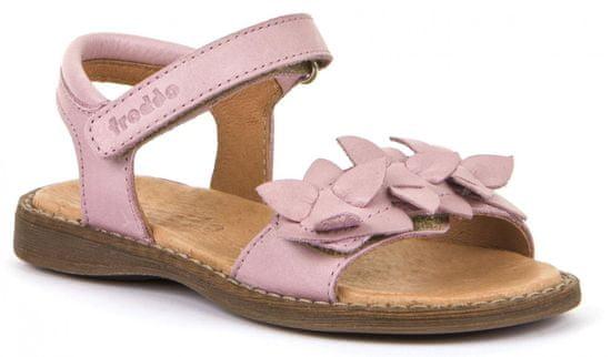 Froddo sandały dziewczęce G3150153-1