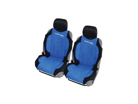 Cappa Autotriko Sport Cushion modrá 2ks