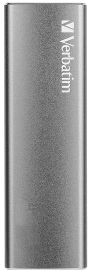 Verbatim Vx500 External SSD USB 3.1 G2 480GB (47443)