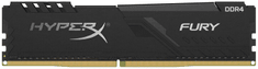 HyperX Fury Black 32GB DDR4 2400