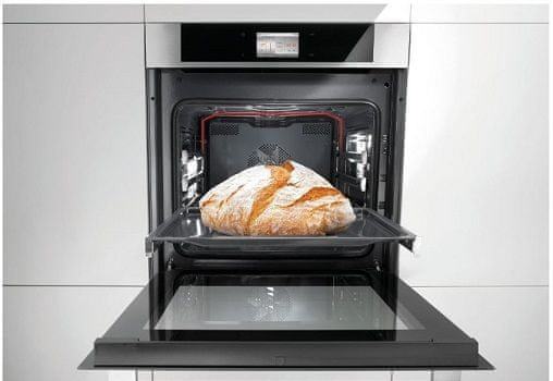 Kakovost pečenja v krušni peči