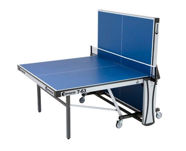 Sponeta Stůl na stolní tenis S7-63i