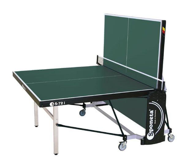 Sponeta Stůl na stolní tenis S5-72i