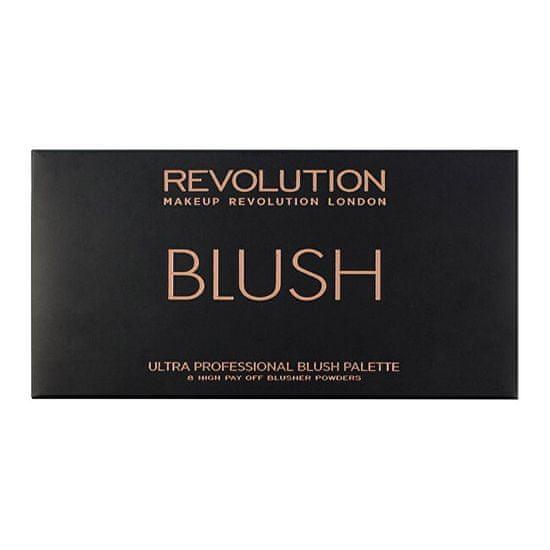 Makeup Revolution ( Ultra Blush and Contour)