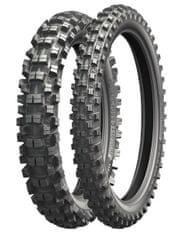Michelin guma Starcross 5 Medium 90/100 - 16 51M, TT, R zadnja