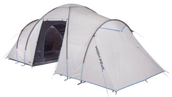 High Peak Como 6.0 obiteljski šator