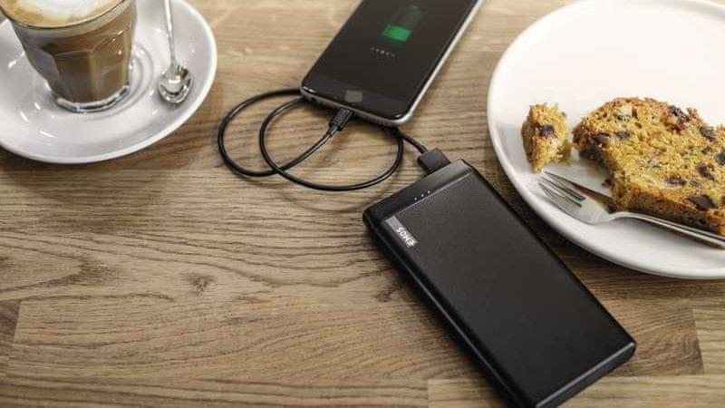 EMOS AlphaQ 10 10 000 mAh USB USB-C