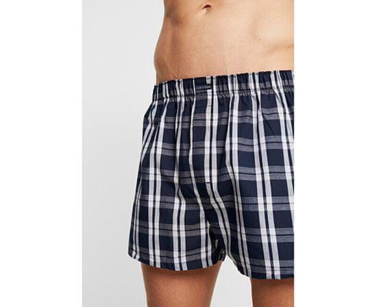 Calvin Klein 3 PACK - moške kratke hlače Boxer U1732A-BMS