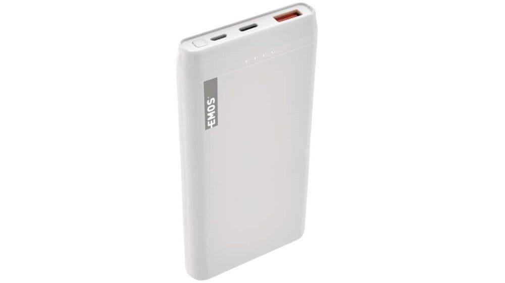 Emos Alpha Q10 10 000 mAh USB USB-C