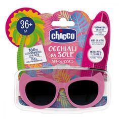 Chicco Sluneční brýle pro dívku, od 36m +