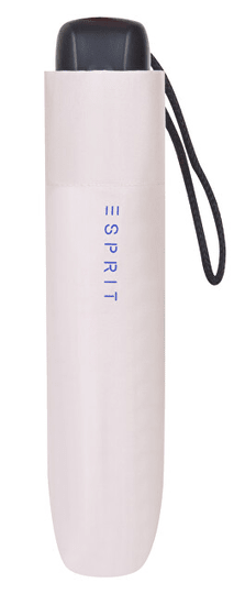Esprit Zložljivi mehanski dežnik Mini Basic Rainy dan