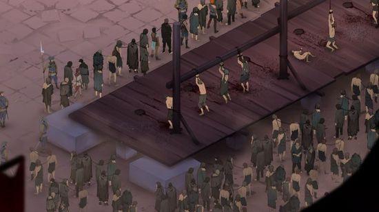 Ash of Gods: Redemption (PC)