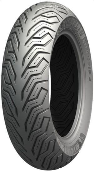 Michelin guma City Grip 2 120/80 - 14 58S, TL, F/R