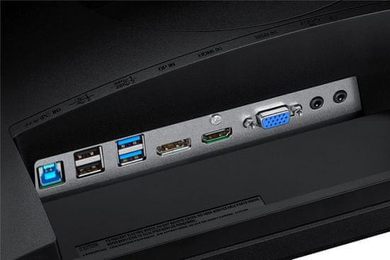 Samsung S27R650FDU monitor (106251)