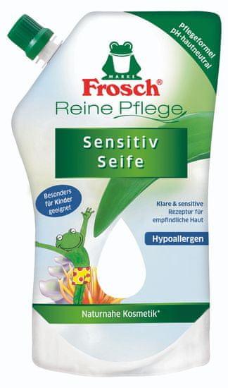 Frosch EKO DUO tekuté mýdlo Kids 300 ml+ náplň 500 ml