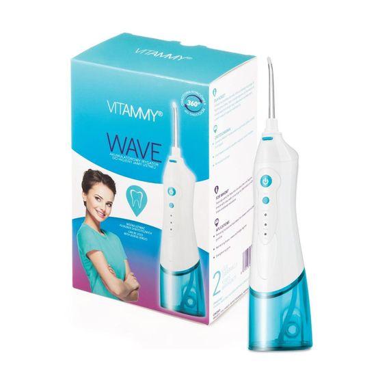 Vitammy WAVE zobna prha