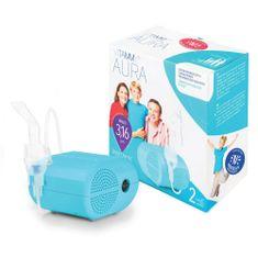 Vitammy AURA pnevmatični batni inhalator