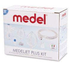 Medel Set za inhalacijo za Family Plus