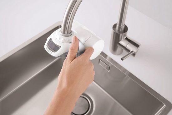 BRITA Vodný filter na kohútik On Tap