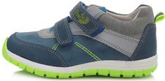 Ponte 20 fiú cipő PP220-DA07-1-591, 32, kék
