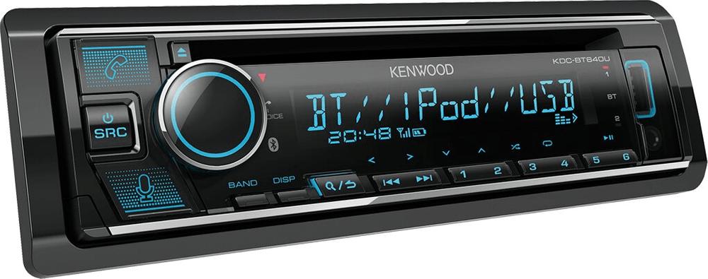 Kenwood KDC-BT640U