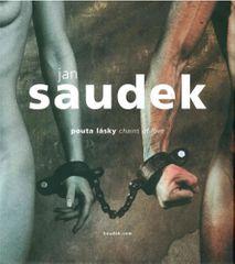 Sára Saudková: Pouta lásky / Chains of love