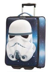 Samsonite Dětský kufr Star Wars Ultimate 32,5 l