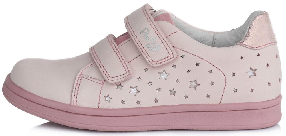 Ponte 20 dívčí obuv PP220-DA06-1-677A 30 růžová