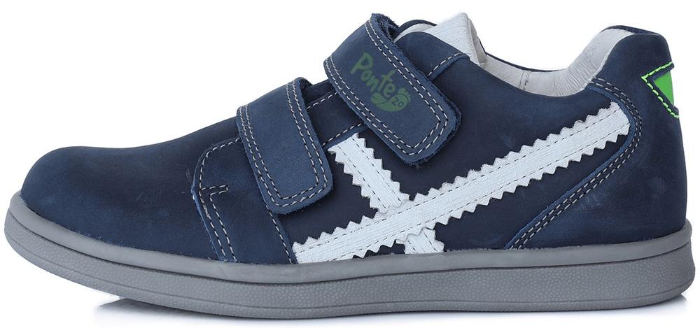 Ponte 20 chlapecká obuv PP220-DA06-1-679A 30 modrá