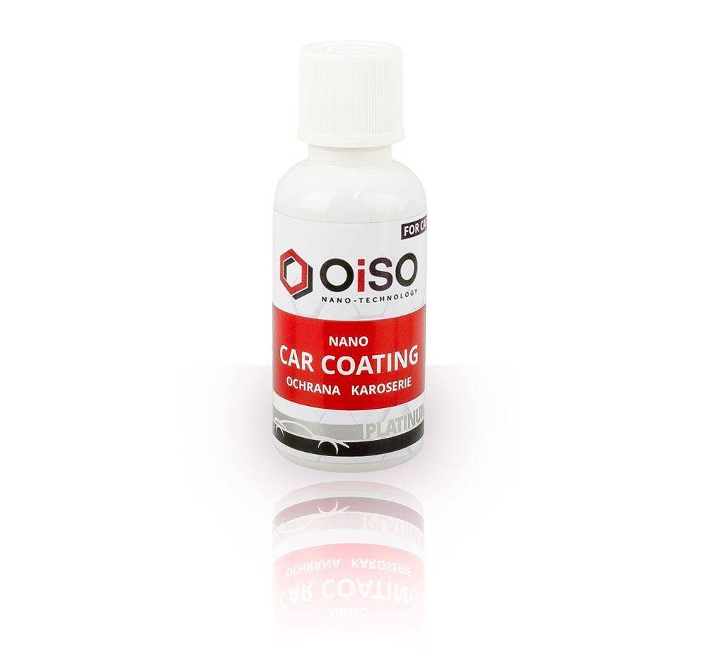 OiSO Nano ochrana karoserie PLATINUM