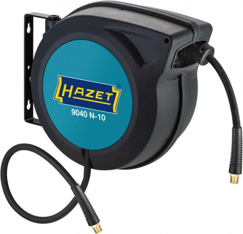 Hazet Samonavíjecí buben s hadicí pro stlačený vzduch 15m - HA206445   Hazet