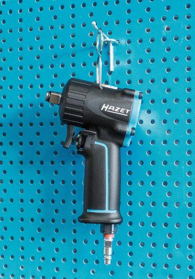 """Hazet Pneumatický rázový uťahovák 1/2"""", 1100 Nm - HA188987"""