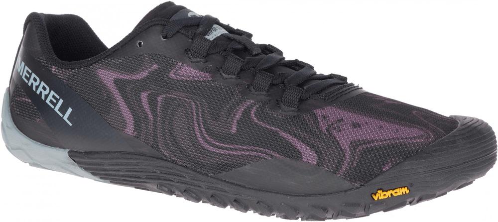 Merrell dámská turistická obuv Vapor Glove 4 (J0663) 40 černá