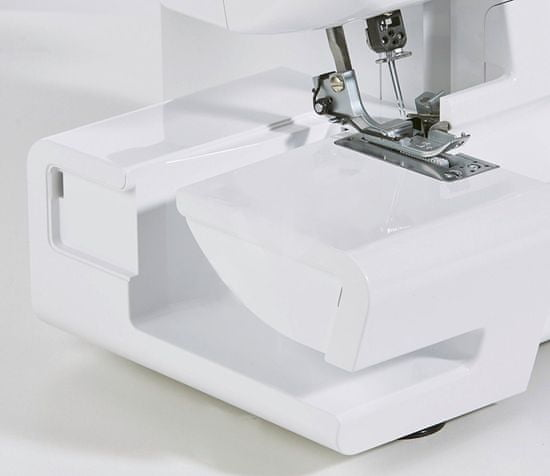BROTHER Overlock Brother M343D