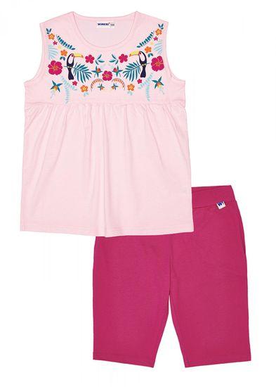 WINKIKI dievčenské pyžamo WJG91170