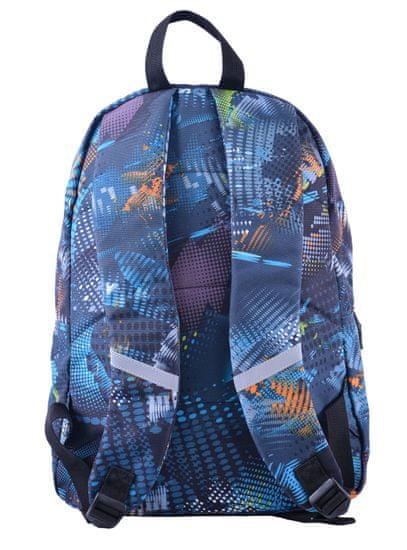 CoolPack Školní batoh Cross Light Splash