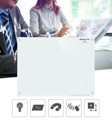 Comix Skleněná magnetická tabule 100x150cm Comix BB7637