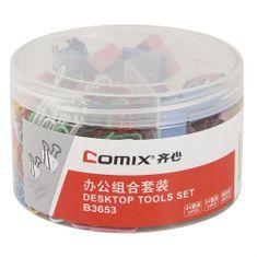 Comix Binder Clip Comix - Sponky - Set B3653