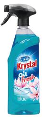 Cormen KRYSTAL olejový osvěžovač modrý 750 ml