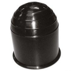 CarPoint Kryt tažného zařízení černý