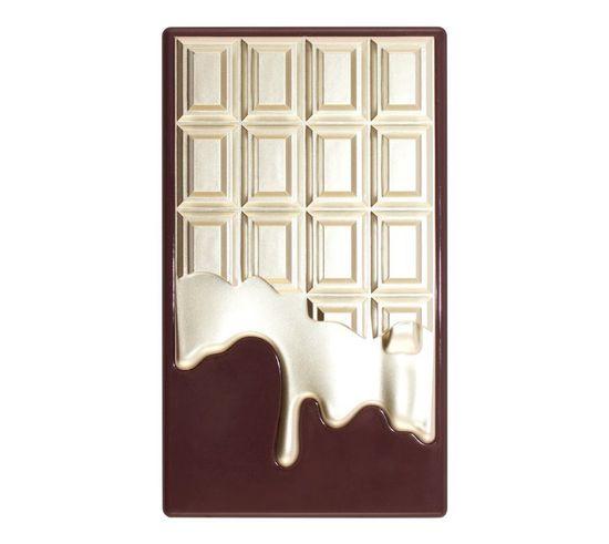 I Heart Revolution Paletka na tvář Chocolate Bronze and Glow 11 g