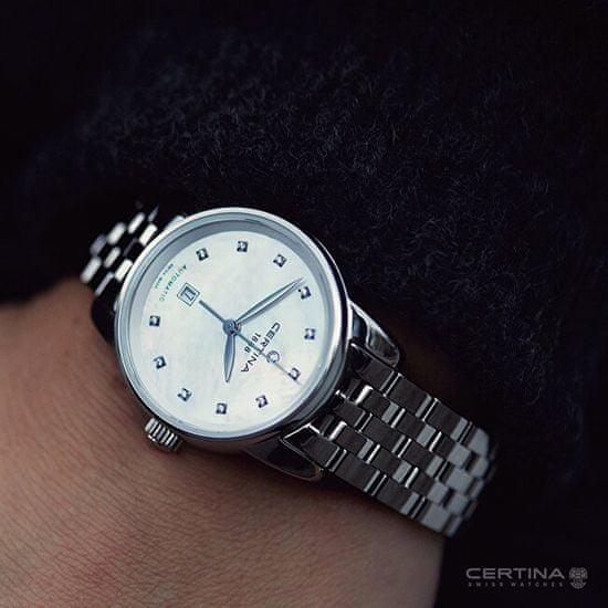 Certina DS PODIUM Lady Automatic C001.007.11.013.00