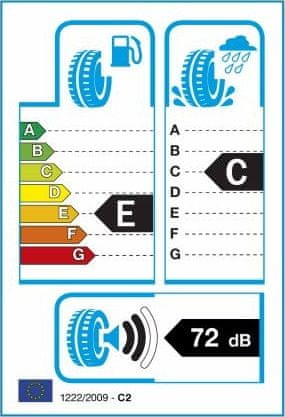 Goodyear ljetna guma Wrangler AT Adventure 245/70R16C 111/109T, OWL