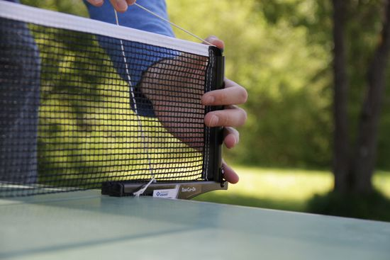 Donic Shildkrot Team Clip On mrežica za namizni tenis