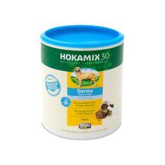 Grau HOKAMIX30 Derma zeliščna mešanica za kožo in dlako, 350 g