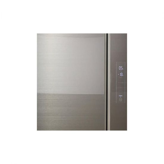 HAIER americká lednička HB18FGSAAA + 5 let záruka + 12 let záruka na kompresor
