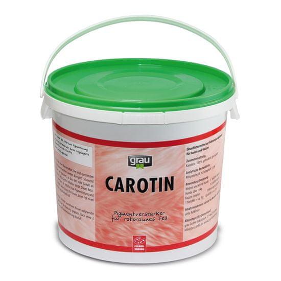 Grau Carotin v prahu, 2 kg
