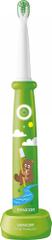 SENCOR elektryczna szczoteczka do zębów dziecięca SOC 0912GR
